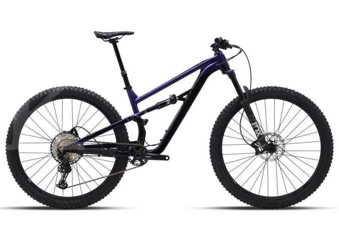 Paling mahal di serinya, harga sepeda gunung Polygon T8 bikin kantong menjerit!