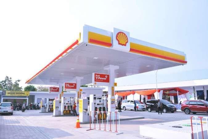 Daftar harga BBM Pertamina dan Shell terbaru Maret 2021 di Jabodetabek