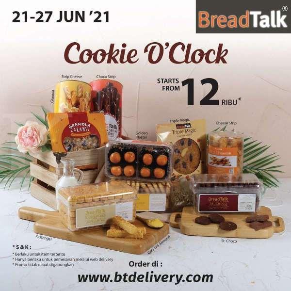 Promo BreadTalk 21-27 Juni 2021