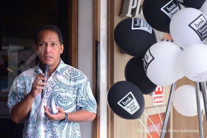 Baso Malang Karapitan luncurkan brand baru