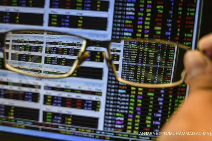 Intip saham-saham yang banyak dikoleksi asing selama sepekan ini