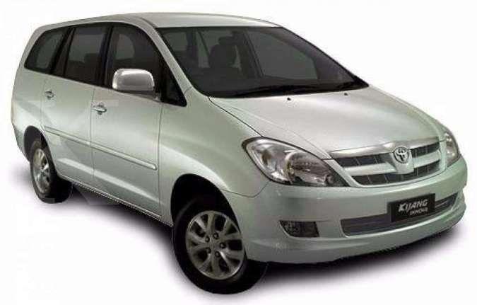 Dua hari lagi ditutup, lelang mobil dinas di Jakarta, Innova 2005 mulai Rp 14 juta