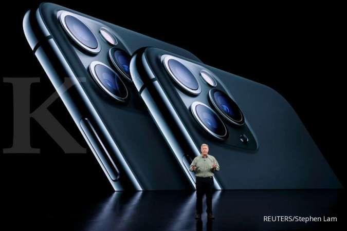 Ini daftar HP terlaris di dunia pada kuartal ketiga 2020, iPhone 11 juaranya