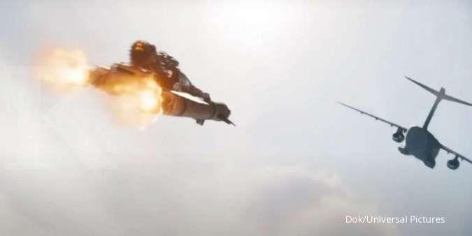 Ada adegan mobil terbang dan Han muncul lagi, Fast and Furious 9 rilis trailer baru