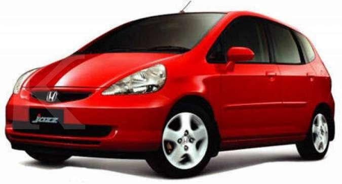 Turun harga, harga mobil bekas Honda Jazz paling rendah Rp 60 juta per April 2021