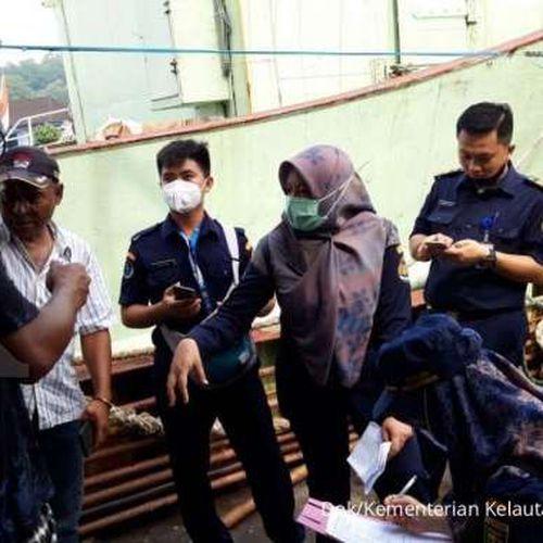 KKP Ajak Sejumlah Instansi Atasi Isu Perusakan Perairan Akibat Kegiatan Pertambangan di Sorong