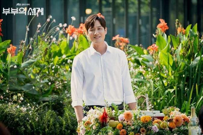 Park Hae Joon bintangi film layar lebar Declaration of Emergency