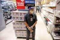 Pertumbuhan Penjualan Ace Hardware Menurun, Simak Rekomendasi Saham ACES
