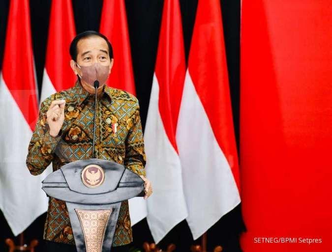 Jokowi dorong perguruan tinggi fasilitasi pengembangan talenta mahasiswa