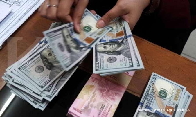 Kurs Jual Beli Dolar AS di BNI, Kamis 14 Oktober