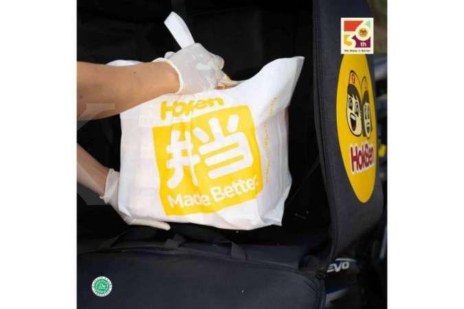 Promo HokBen hari ini 24 Juli 2021: Beef Lover Super Bowl Rp 35.000