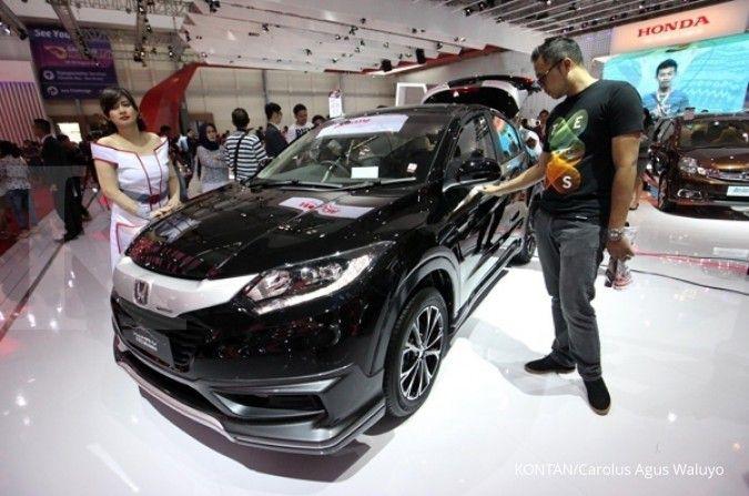 Ini daftar lengkap harga mobil Honda CR-V & HR-V di Jawa Tengah setelah diskon pajak
