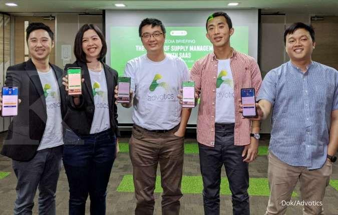 East Ventures pimpin pendanaan kepada start up Advotics senilai US$ 2,75 juta