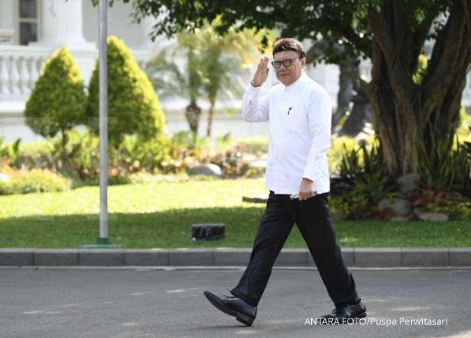 ASN tak produktif akan dipecat, Tjahjo Kumolo: Too many, but not enough