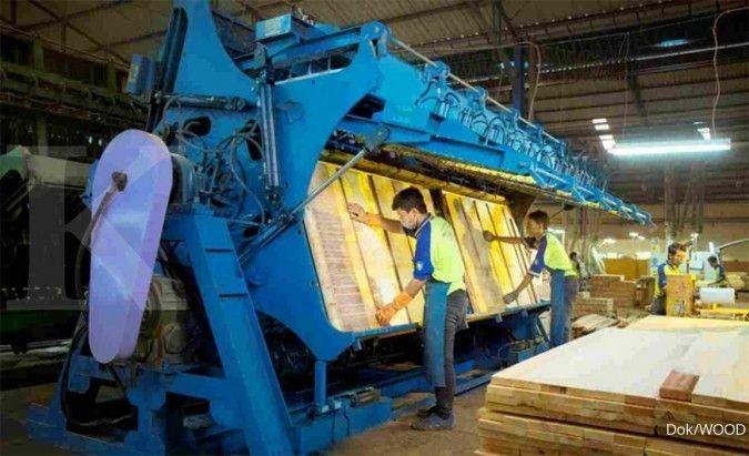 Integra Indocabinet (WOOD) optimistis kinerja ekspor mebel meningkat