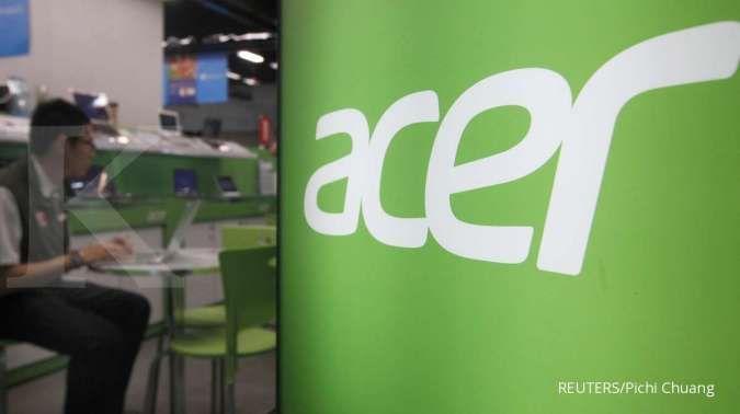 Acer Indonesia luncurkan empat produk laptop ini untuk program Laptop Merah Putih