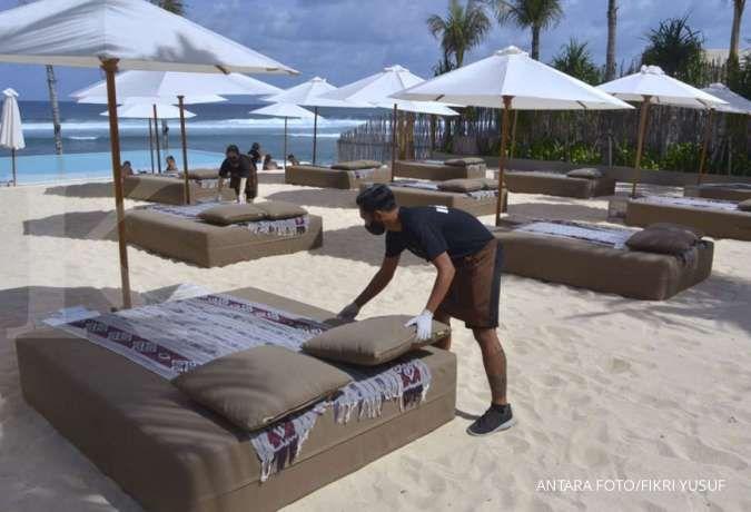 Ini alasan Bali begitu populer di kalangan turis asing maupun domestik