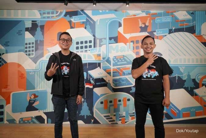 Fintech Youtap sudah layani 150.000 pengusaha
