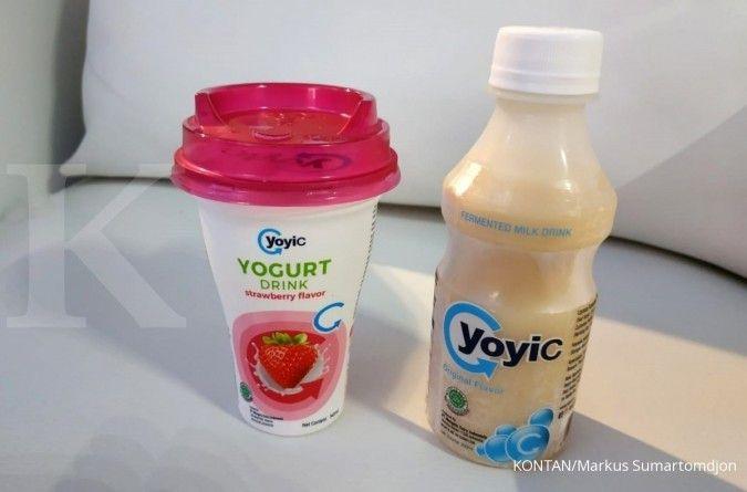 Inilah 4 manfaat yogurt yang baik untuk kesehatan