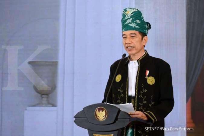 Buka Pesta Kesenian Bali, Jokowi: Kita tunjukkan Bali destinasi wisata yang aman