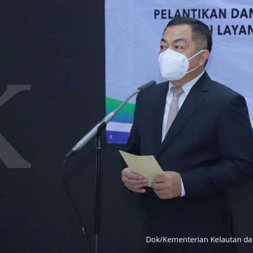 Sah Dilantik, Dewan Pengawas BLU LPMUKP Diharapkan Kawal BLU Sentuh Pelaku Usaha Kecil
