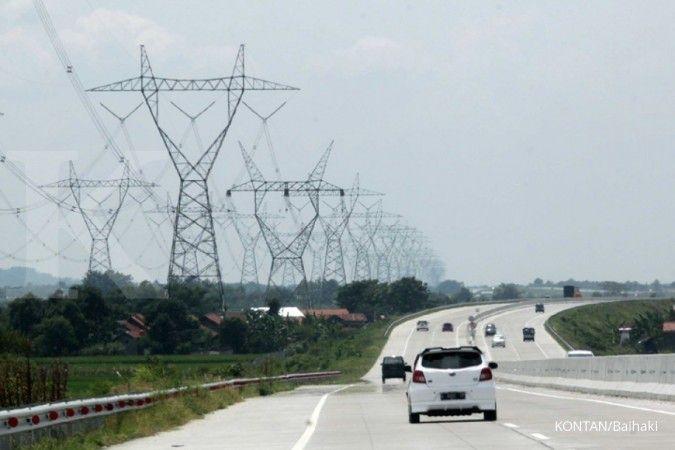 PLN sebut listrik di sejumlah wilayah mulai normal kembali
