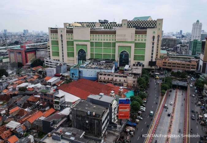 Kadin DKI taksir perekonomian Jakarta merosot 60% imbas covid-19