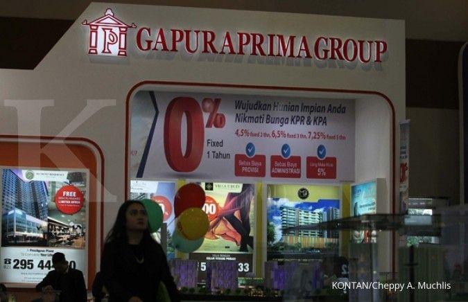 Penjualan Perdana Gapura Prima (GPRA) melesat 26,67% di kuartal I 2021