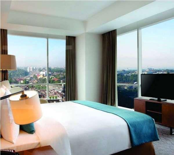 Empat hotel di Bandung ini tawarkan promo Pay Now Stay Later