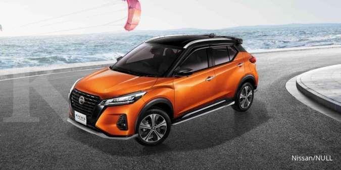 APM mobil nasional mulai melirik peluang kendaraan listrik untuk pasar masa depan