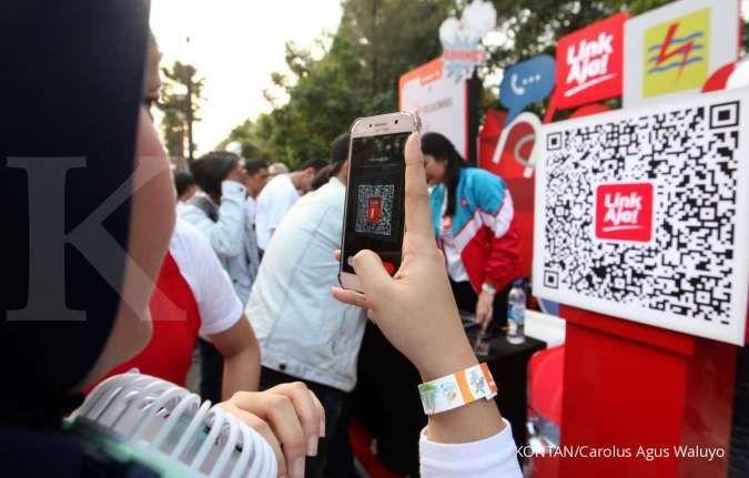 QR Code Indonesia Standard (QRIS) di depan mata, sejumlah bank sudah bersiap
