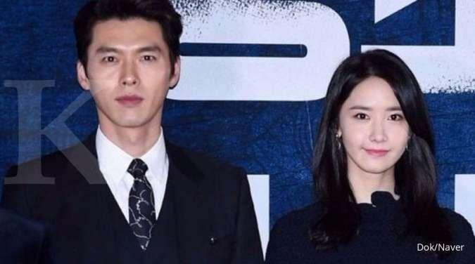 Yoona SNSD akan bergabung di film Confidential Assignment 2 bareng Hyun Bin?