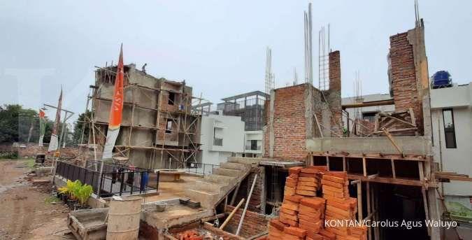 DP 0 persen dimulai, cicilan KPR rumah harga Rp 400 juta mulai dari Rp 3 juta/bulan