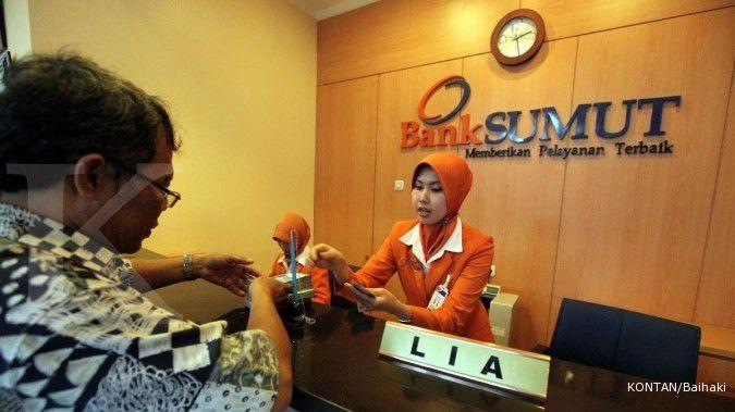 Kredit Bank Sumut capai Rp 23,9 triliun pada Mei 2021