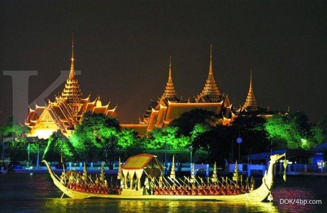 Destinasi backpacker murah di Asia Tenggara, cocok untuk liburan pasca pandemi
