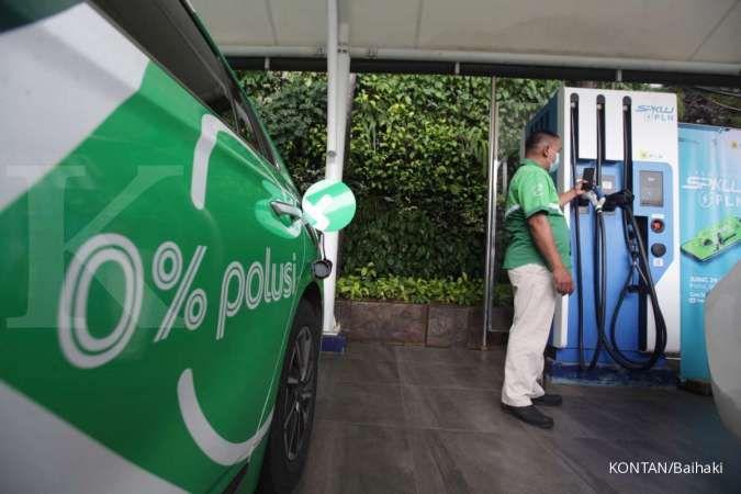 PLN beri diskon 30% pengisian daya bagi pengguna kendaraan listrik