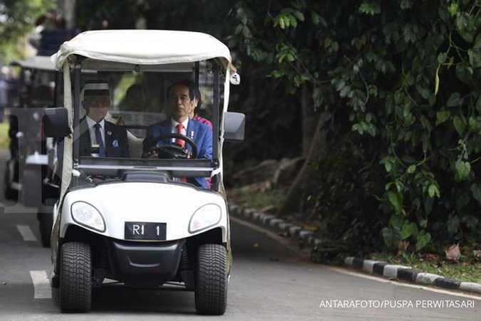 Indonesia - Malaysia gunakan ASEAN tangkal diskriminasi sawit oleh Uni Eropa