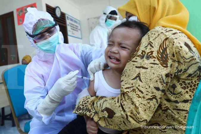imunisasi rutin lengkap