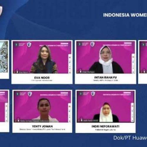 Huawei Dorong Kesetaraan Gender dan Partisipasi Perempuan di Bidang Teknologi Digital dan Keamanan Siber