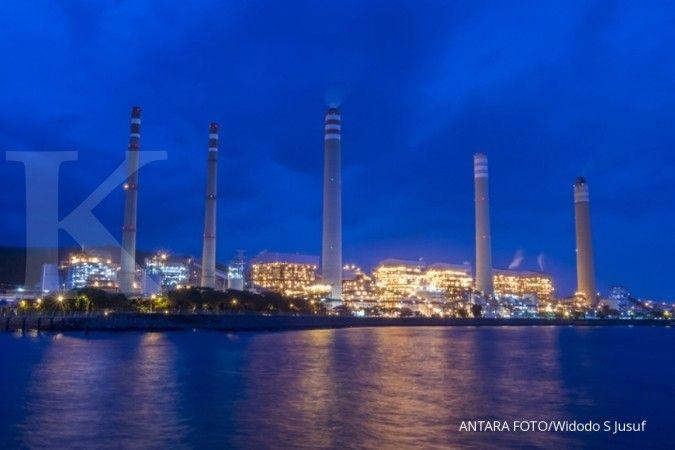 Kementerian ESDM: Cofiring PLTU tingkatkan skala ekonomi biomassa