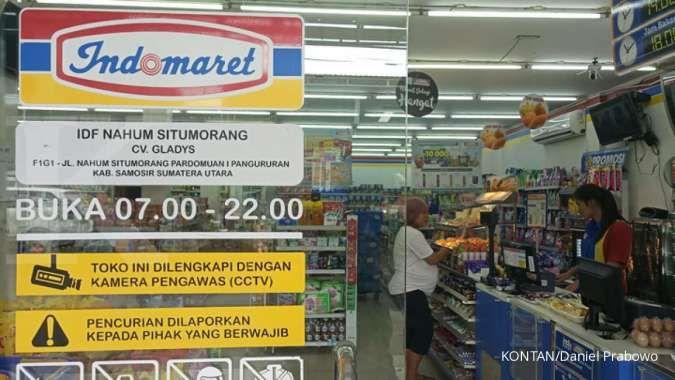 Promo Indomaret Hanya 3 Hari terbaru (10-12 Januari 2020)