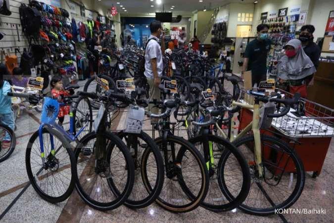 Terjangkau dompet, harga sepeda gunung anak Pacific Viper 3.0 hanya Rp 2 jutaan
