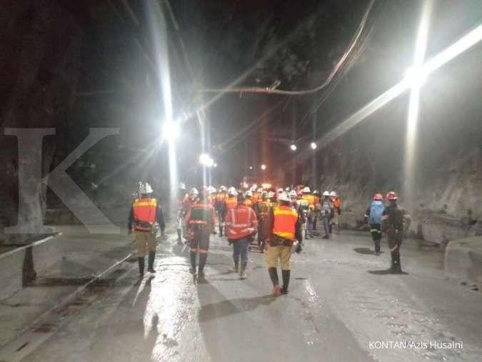 Pembentukan BUMD Papua untuk Tampung 10% saham Freeport masih alot