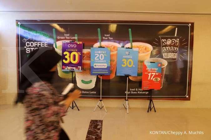 Berkah pandemi, transaksi dompet digital meningkat