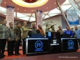 PT PP Presisi Tbk (PPRE) Mengincar Kontrak Rp 3,7 Triliun