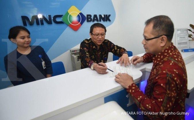 Tambah cabang di Riau, Bank MNC bidik Rp 400 M