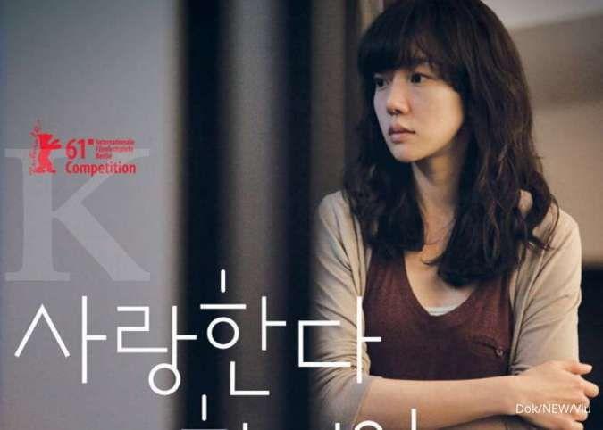 Viu siapkan 4 film Korea yang terbaru di bulan Juni, ada genre romantis hingga horor