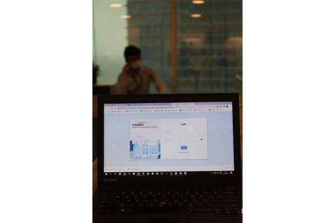 Bank Mandiri Layani Transaksi Keuangan Online di Sektor Jasa Kesehatan