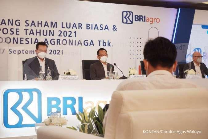 Begini strategi BRI Agro menjadi bank digital
