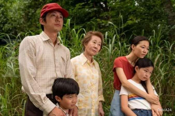 3 Film Korea ini tayang April di Indonesia, ada Minari yang masuk nominasi Oscar